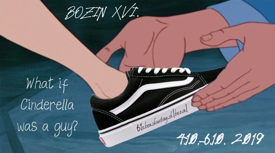 Bozin XVI - Cinderfella