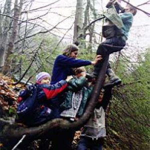 Jesenný tábor 2002 (25.10. až 3.11.2002)