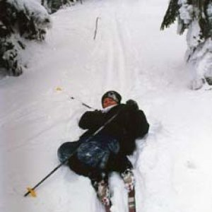 Zimný tábor 2003 (15. až 22.2.2003)