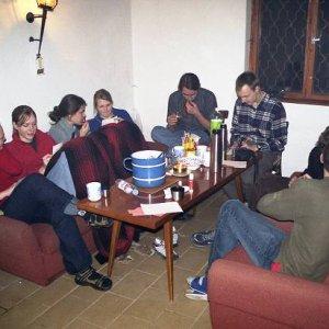 Vodcovská trojdňovka (13.-15.1.2006)