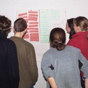 1.5.2006  10:02 / Prvé výsledky?