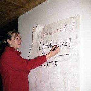 1.5.2006  10:31 / A večer zase práca :-)