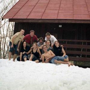 30.4.2006  12:24 / Bláznivá fotka na záver