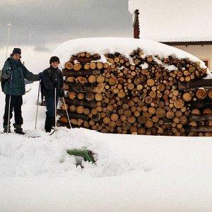 Zimný tábor Novoť (18.-25.2.2006)
