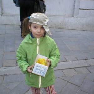 Deň narcisov (7.4.2006)