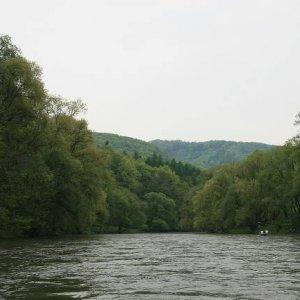 Splav Hrona (5.-8.5.2006)