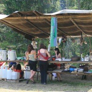 Letný tábor 2006 (5.-19.7.2006)