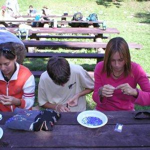 9.9.2006  15:20 / Umelecké workšopy