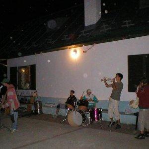Modranské skautské dni (9.-10.9.2006)