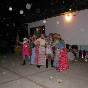 9.9.2006  22:54 / Hviezdná tanečná šou