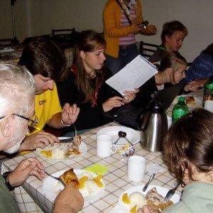 Radcovské fórum 2006 (13.-15.10.2006)