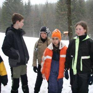 9.3.2007  15:32 / Začiatok finálnej etapy boja o Južný pól