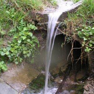 24.3.2007  10:14, autor: Amigo / Vody bolo dnes všade neúrekom