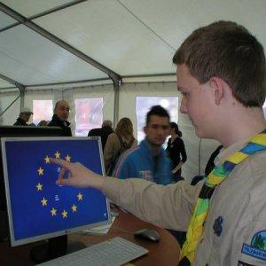 50. výročie vzniku EU (26.3.2007)