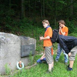 2.6.2007  18:47 / Údolie Nikolaja Deterieviča