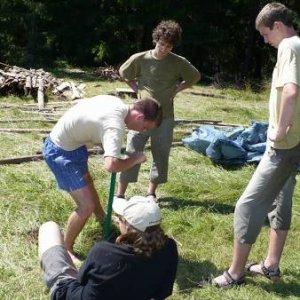 16.7.2007  10:42, autor: Amigo / Typická slovenská robota