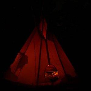 19.7.2007  22:36, autor: Amigo / Noc na tábore