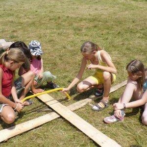 Letný tábor Rakša 2007 (14.7-28.7.2007)