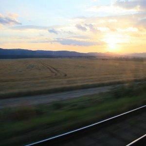 25.7.2007  20:02, autor: Teoretik / Romantika železničných tratí