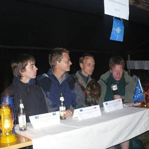 26.7.2007  0:00, autor: Amigo / V improvizovanom štúdiu sme privítali vzácnych hostí
