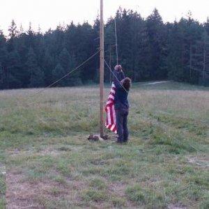 26.7.2007  5:21, autor: Amigo / Zvíťazila americká jednotka