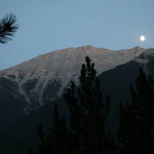 24.8.2007  19:38, autor: Teoretik / Vyšiel Mesiac a nás čakala ešte hodina a pol ďalšieho výstupu