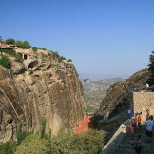 28.8.2007  8:26, autor: Teoretik / Žiaľ náš prvý kláštor bol dnes zatvorený