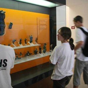 29.8.2007  12:03, autor: Teoretik / Archeologické múzeum v Delfách