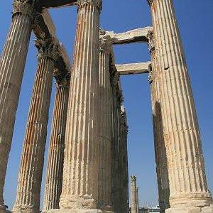 1.9.2007  10:46, autor: Teoretik / Chrám Olympského Dia