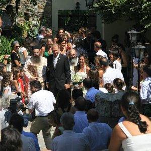 1.9.2007  11:44, autor: Teoretik / Grécka svatba