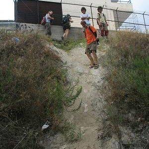 2.9.2007  15:30, autor: Teoretik / Hľadáme cestu do Korintu
