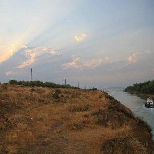 2.9.2007  18:26, autor: Teoretik / Korintský prieplav