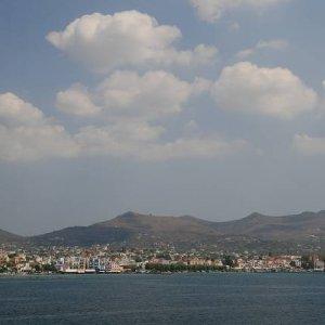 3.9.2007  13:04, autor: Teoretik / Ostrov Aegina