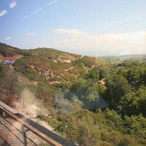 4.9.2007  10:40, autor: Teoretik / Cesta vlakom na sever