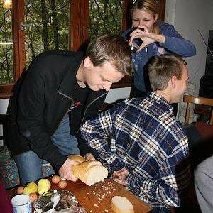 Vodcovská trojdňovka (19.-21.10.2007)