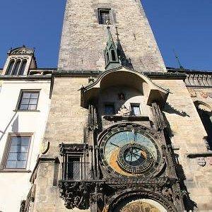 1.11.2007  13:00, autor: Teoretik / Vyrazili sme v ústrety Prahe a modrej oblohe