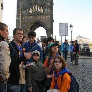 1.11.2007  13:17, autor: Teoretik / Naučili sme sa nové veci o starých stavbách
