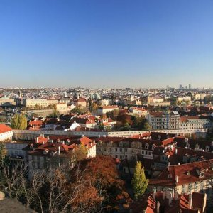 """1.11.2007  14:57, autor: Teoretik / Praha... Pri vysielači bola aj """"naša"""" klubovňa"""
