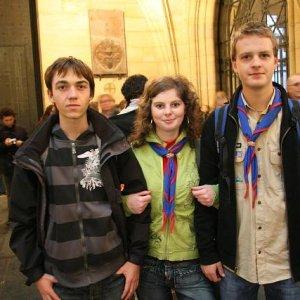 1.11.2007  15:21, autor: Teoretik / Mimi a jej ochranka