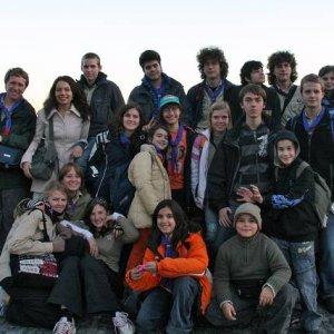 1.11.2007  16:21, autor: Teoretik / Spoločná fotka - aj s Peťou