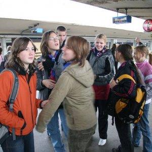 2.11.2007  9:21, autor: Teoretik / Na Smíchovském nádraží