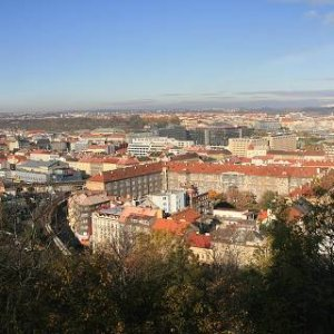 Jesenný tábor Praha 2007 (31.10.-4.11.2007)