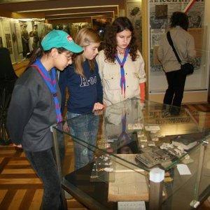 3.11.2007  10:08, autor: Teoretik / V múzeu