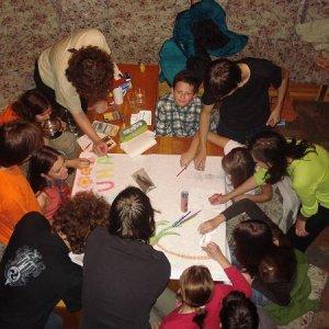 17.11.2007  20:11, autor: MartinKa / zapája sa celá skupina