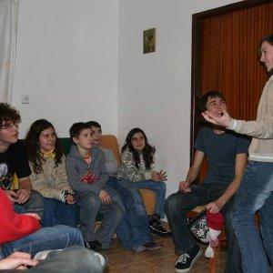 14.12.2007  23:51, autor: Teoretik / V piatok večer sa hrala známa hra Osobnosti