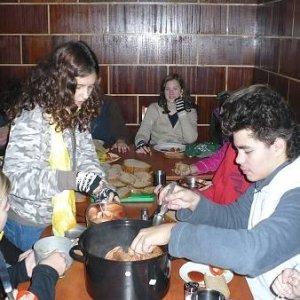 15.12.2007  9:20, autor: Amigo / Raňajky