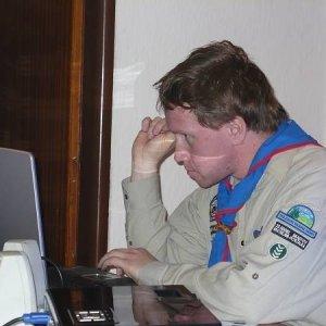 15.12.2007  20:00, autor: Amigo / Teo chystá foto.