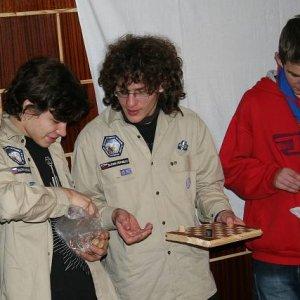 15.12.2007  23:17, autor: Teoretik / Dikobrazy a ich šach