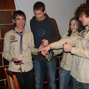 15.12.2007  23:40, autor: Teoretik / Jeeeej, elektronické hlasovanie na hru Risk