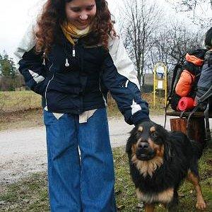 Radcovská trojdňovka (18.-20.01.2008)